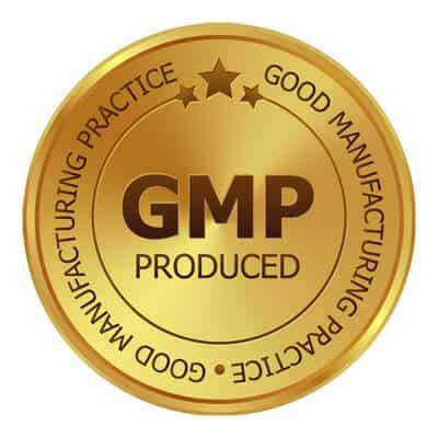 gmp produced cbd